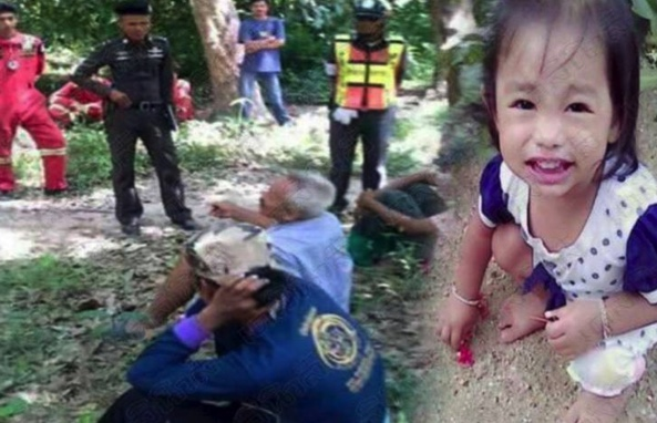 Lost toddler now believed held as ransom by Nakhon Sri Thammarat drugs gang | Samui Times