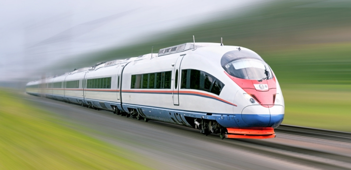 PM reveals high speed rail link to be funded by Thai government alone | Samui Times