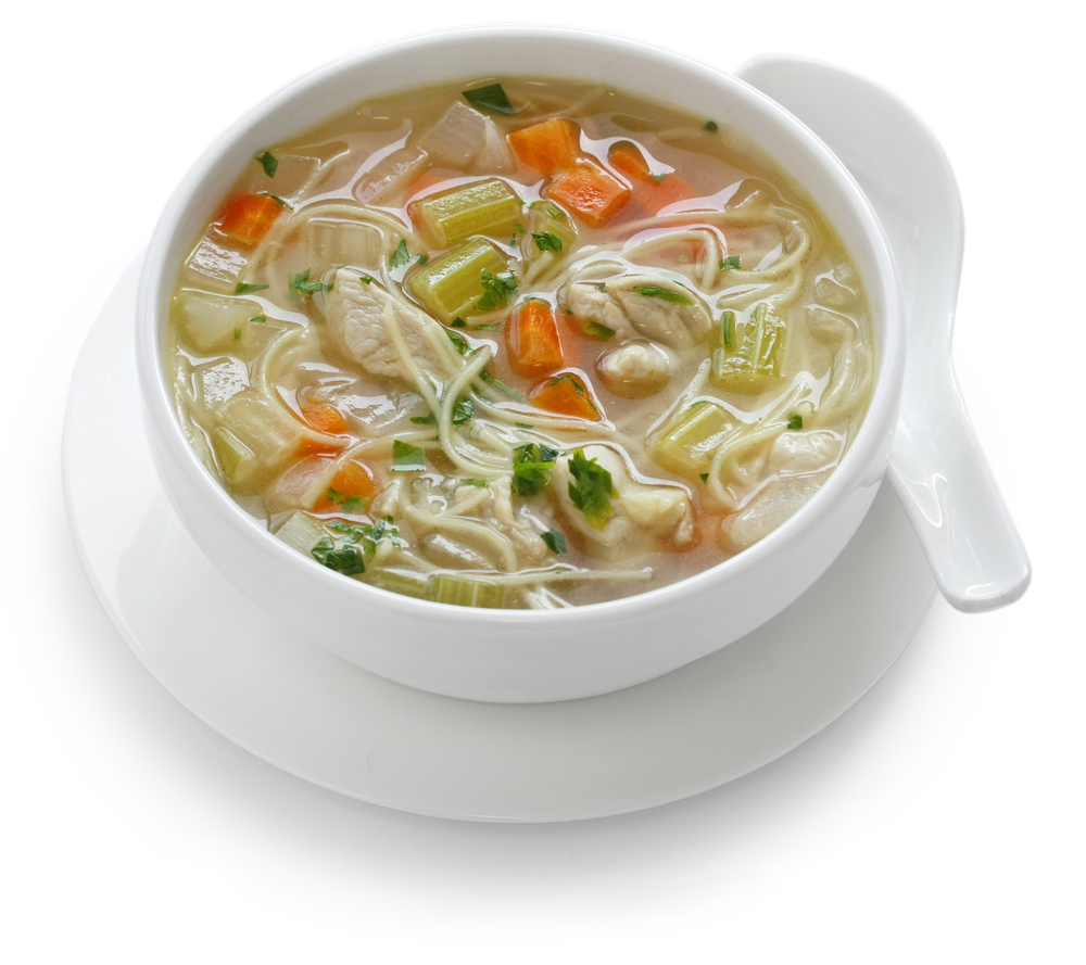Thai Kitchen Canned Soup