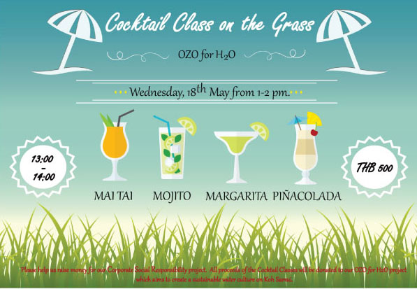 Amari and OZO Dining Card Promotions for May | Samui Times