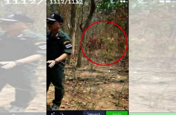 Ghosts seeking justice? Udon cremation site search just got creepier! | Samui Times