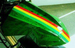 custom bike rasta 2