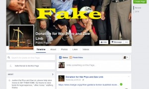 fake FB account 3