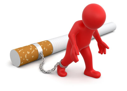 How playing golf can help you quit smoking!   Samui Times