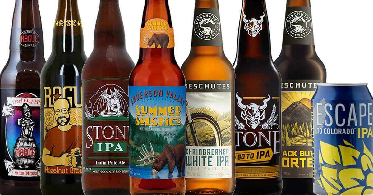 Passion Delivery launches incredible craft beer deals, delivered to your door in Samui! | Samui Times