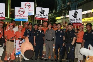 thailand stop attacking tourists