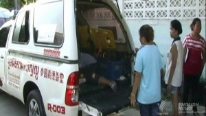 three year old suffocates in a van