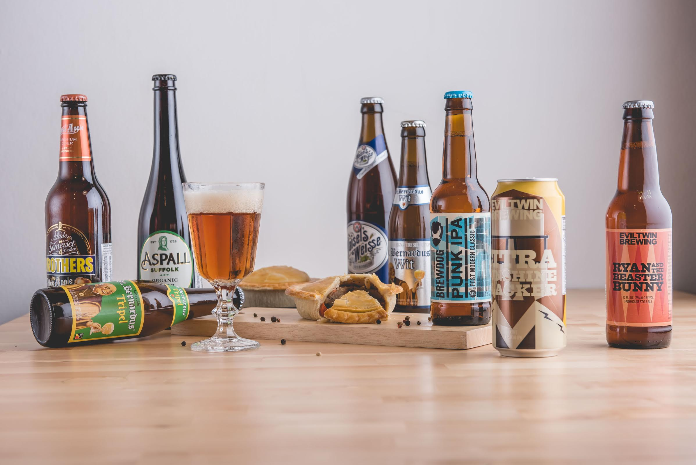 Fantastic new offer on Craft Beer from Passion Delivery | Samui Times