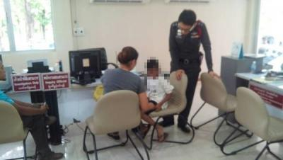 Thai monks behaving badly – three reported for assault on boy,11 | Samui Times