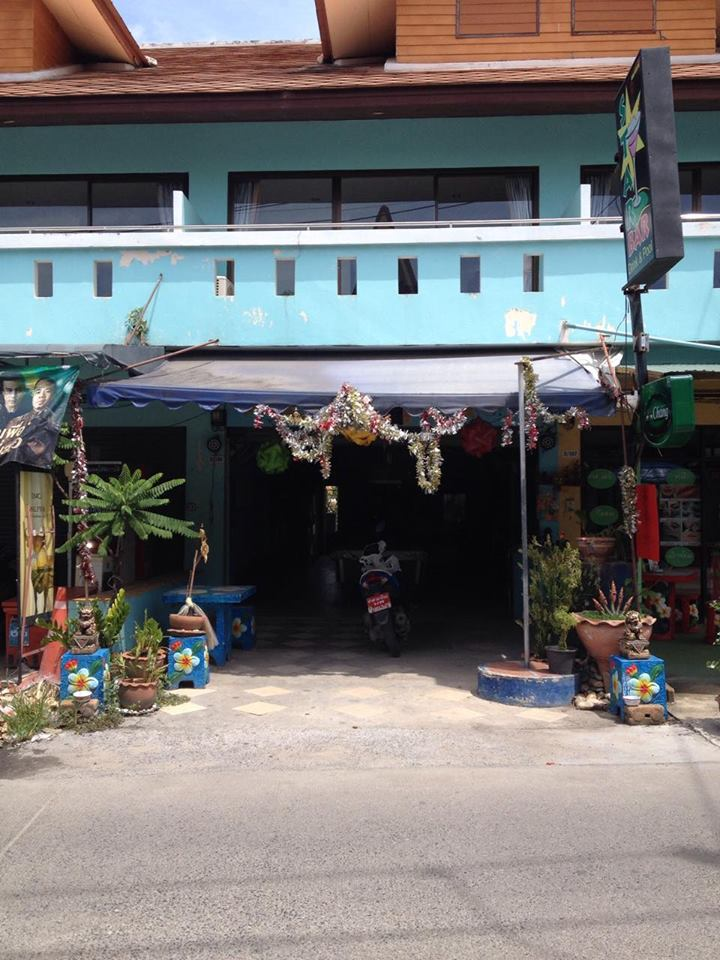 Exciting opportunity to buy a bar in the popular Soi Reggae at bargain price | Samui Times