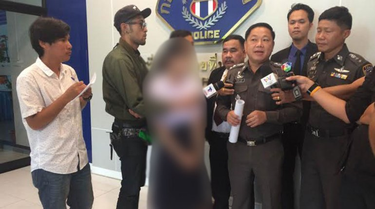 Student,19, seeks justice after employer claims she stole 10 million baht in gold | Samui Times