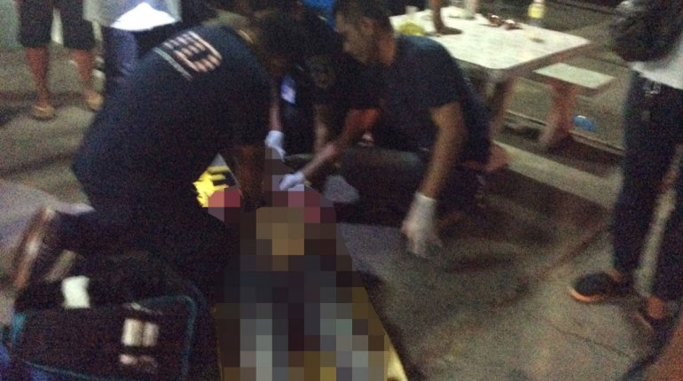 Two youths wanted for murder of 16 year old cook in south Thailand | Samui Times