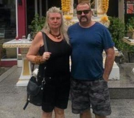 Family Holiday in Thailand Turns to Tragedy after Australian Father of Three Dies from Food Poisoning   Samui Times