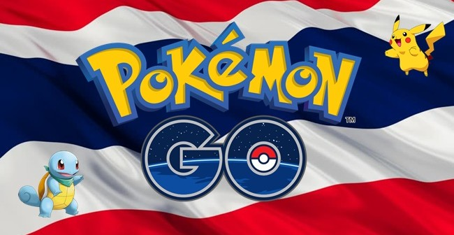 Pokemon Go is finally released in Thailand and across Southeast Asia | Samui Times