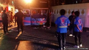 chinese toursits injured in bus crash in Phuket