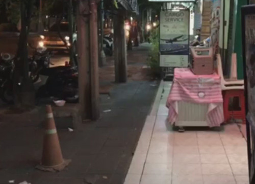 Tourists shocked as man, 22, stabbed in Sukhumvit Soi 1 after stepping on someone's foot | Samui Times