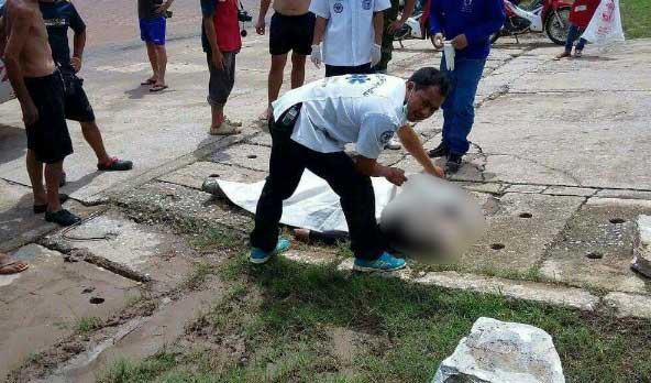 Body of American man recovered from Mekong River in Chiang Rai | Samui Times