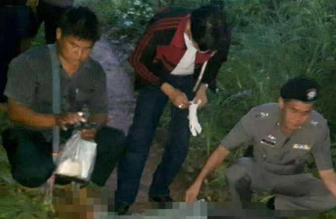Drug Fuelled Man Stabs Wife and Daughter to Death | Samui Times