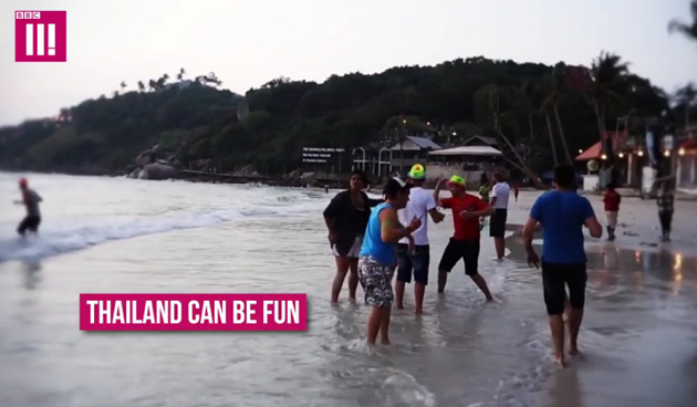 """Thais, expats and tourists slam """"inaccurate"""" and """"misleading"""" BBC video on Thailand 