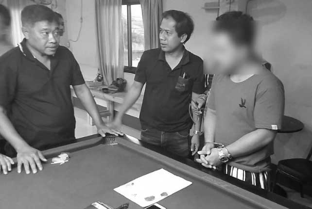 Thief picks the wrong car to steal from – it belonged to deputy police chief | Samui Times
