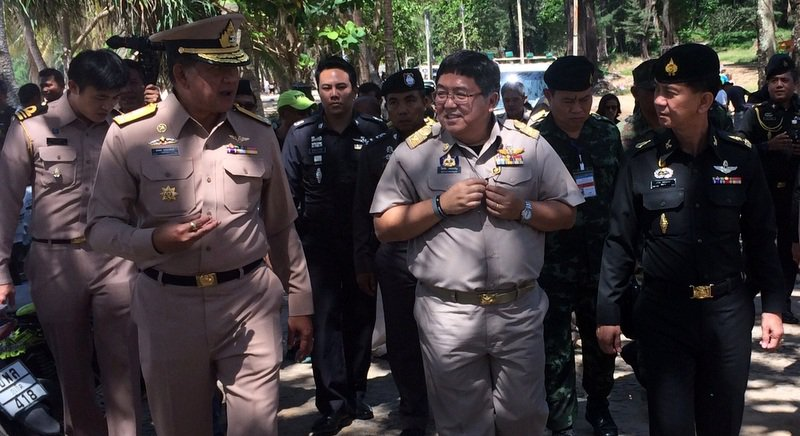 Army in Phuket probes military corruption allegations | Samui Times