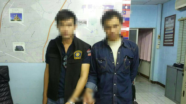 Immigration impersonators rounded up in Bangkok | Samui Times