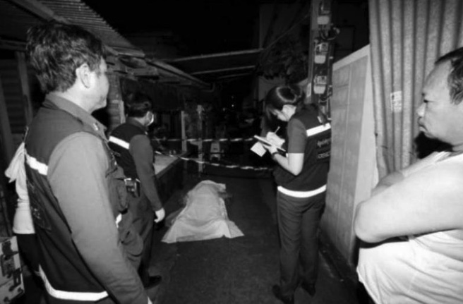 Prosecutor: Four Thai police attacked man and beat him to death, say witnesses | Samui Times