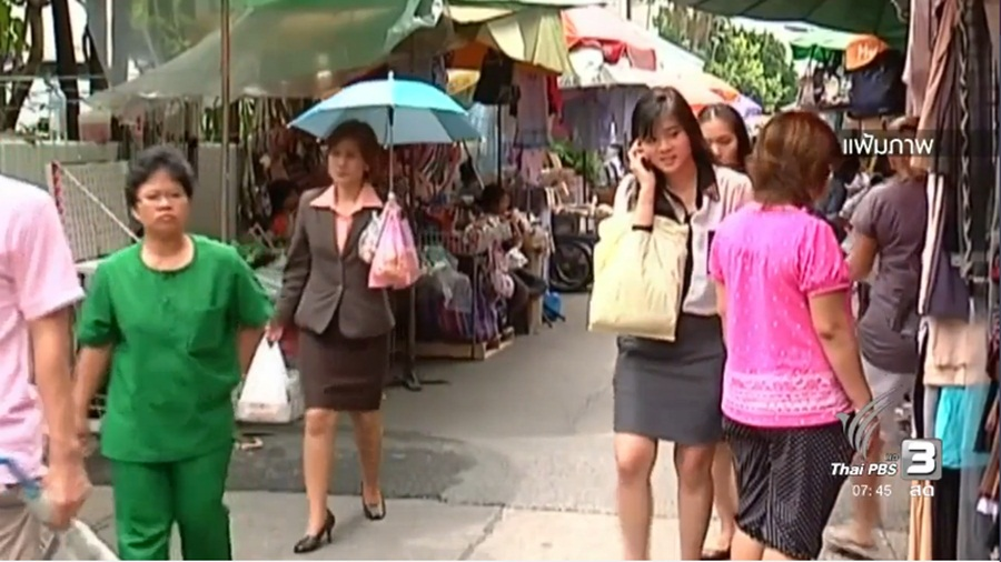 Cabinet approves 12.75 billion baht assistance plan for low income earners | Samui Times