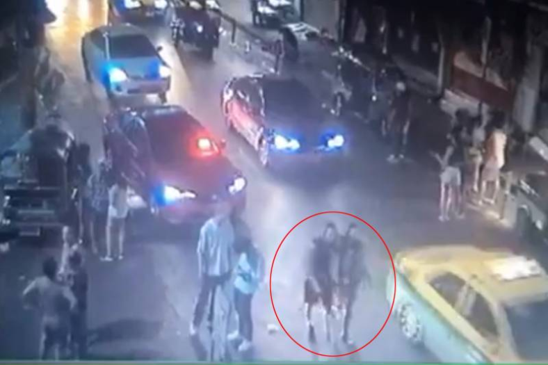 Manhunt now launched for rape suspect of an Aussie tourist | Samui Times