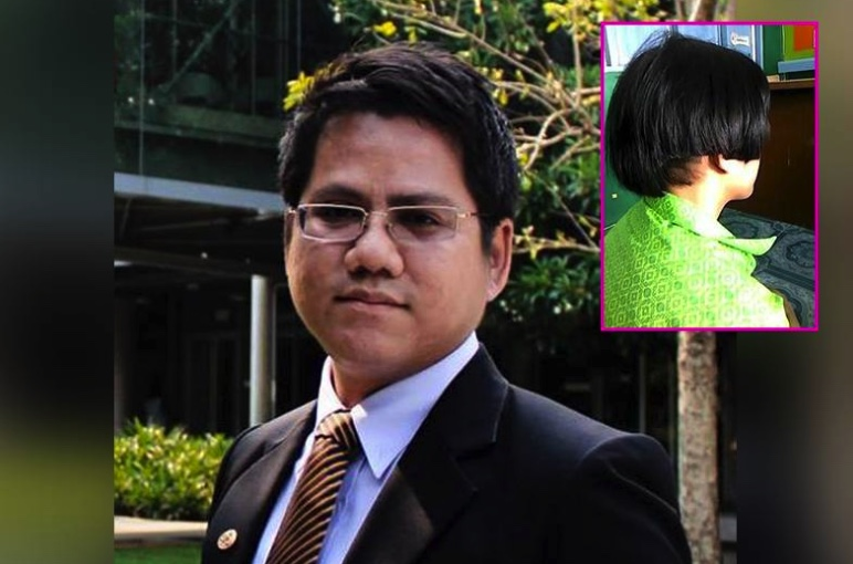 Teachers warned cutting student's hair could be assault, says online lawyer | Samui Times