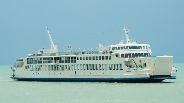 Free ferry service from Hua Hin to Pattaya available in January | Samui Times