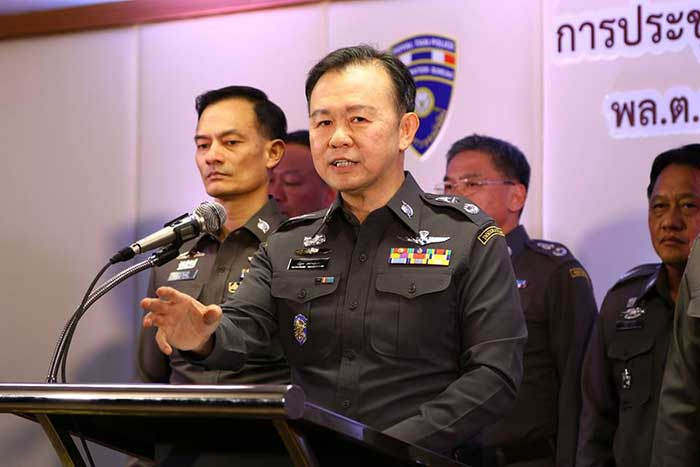 Immigration Bureau implements strict screening policy of travelers | Samui Times