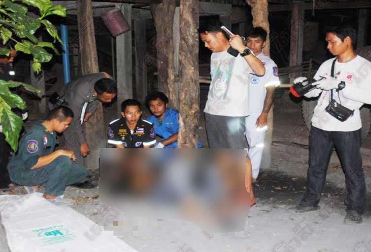 Thai woman fights back and kills man who attempted to rape her | Samui Times