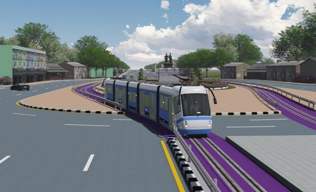 "Phuket trams – plans to be revealed ""this month"" 