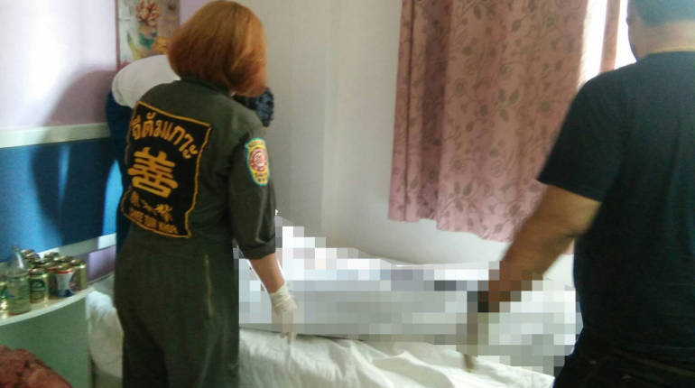 Swedish man found dead in central Ubon hotel – suicide, say police | Samui Times