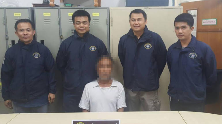 Bangkok man, 53, arrested after luring 15 year old with Facebook chat | Samui Times