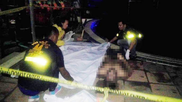 Swedish tourist, 24, found dead in Koh Chang hotel swimming pool | Samui Times