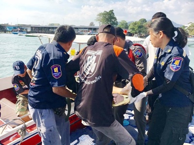 Drunk British tourist drowns on Koh Samet | Samui Times