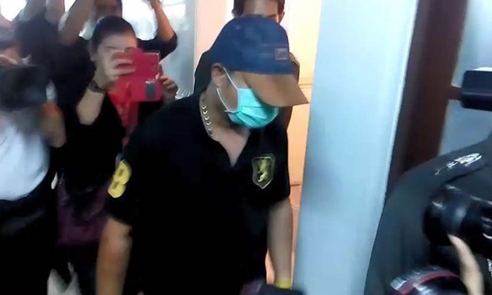 Cheating in police exams – man took 400,000 baht a head in bribes | Samui Times