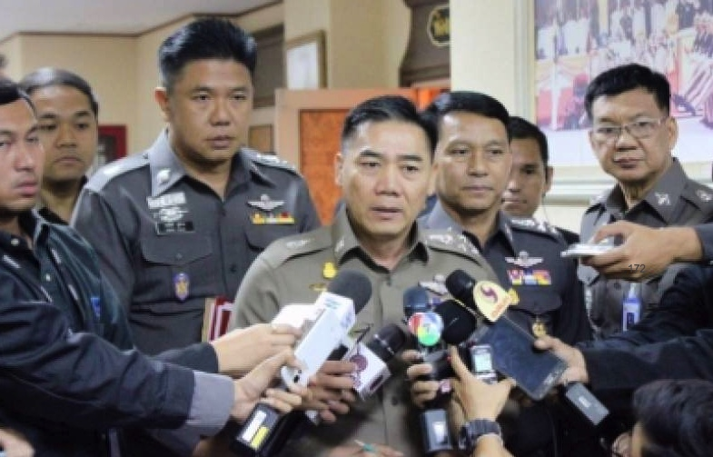 Cheating in police exams: Chief leaves way open for results to be void | Samui Times