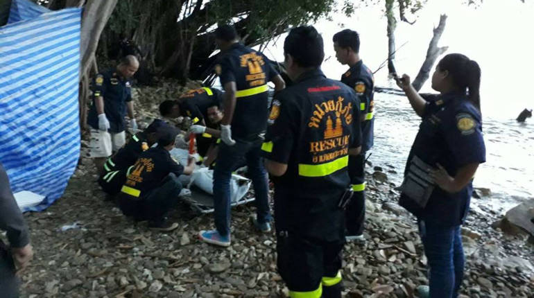 Police unsure how French tourist died after body found on Koh Chang beach | Samui Times