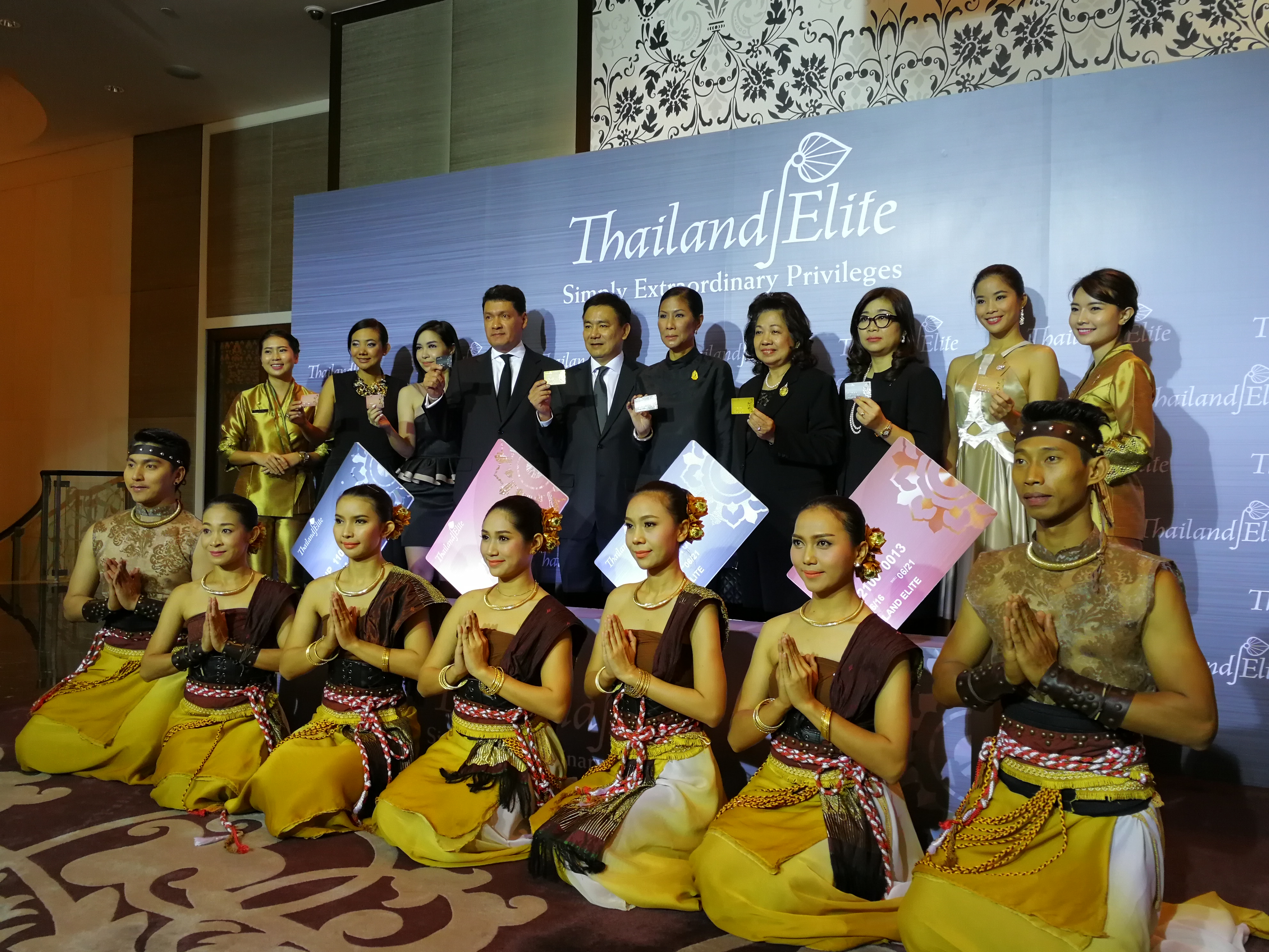 Minister of Tourism and Sports opens new Thailand privilege card project | Samui Times
