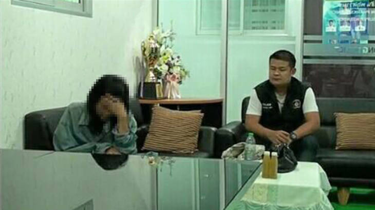 Teacher had husband assassinated over affair with young woman – she paid 150,000 baht for the hit | Samui Times