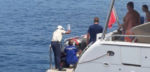 British man, 60, passes out, hits head and dies during boat trip off Phuket   News by Samui Times