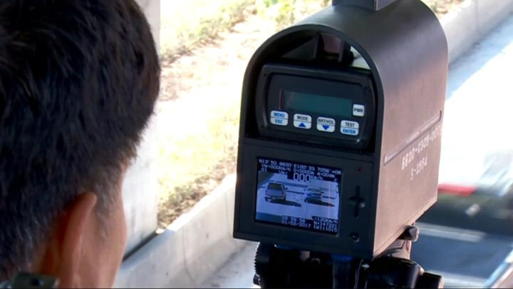 Police to use cameras to prevent traffic law violations | Samui Times