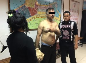 Iranian's safe robbed as Thai hooker claims he didn't pay for play | News by Samui Times