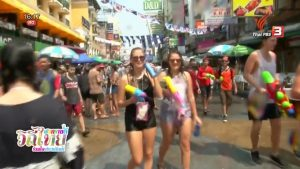 No celebration activities on Khao San road this coming Songkran water festival | News by Samui Times