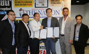Thaivisa becomes part of the Nation Media Group | News by Samui Times