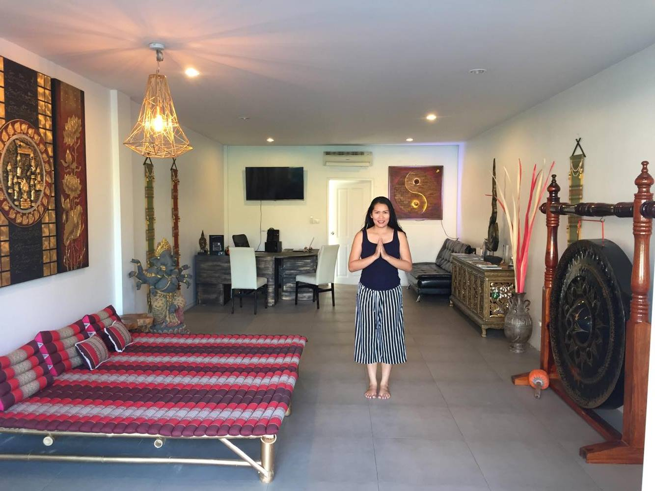 Investment opportunity in Samui – Thaisolate Spa | Samui Times