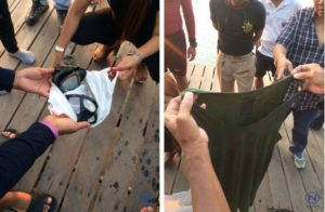 Body parts found in Koh Tao | News by Samui Times
